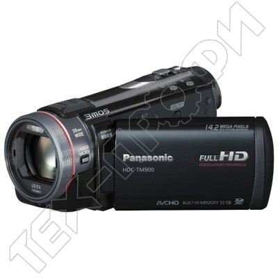 Ремонт Panasonic HDC-TM900