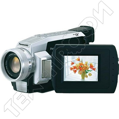 ������ Panasonic NV-DS50
