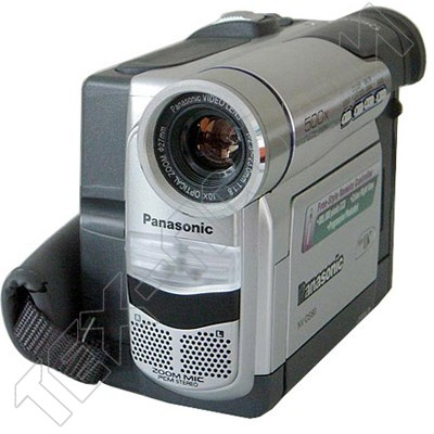 Ремонт Panasonic NV-DS60