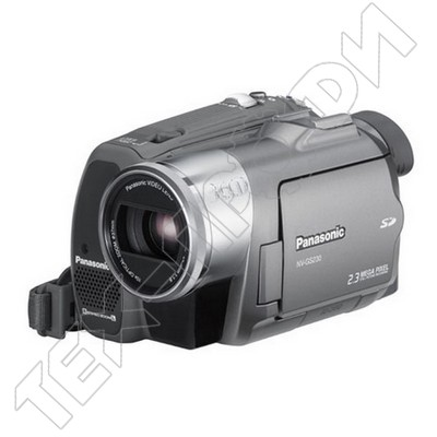 Ремонт Panasonic NV-GS230