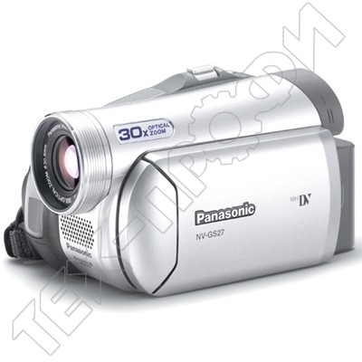 Ремонт Panasonic NV-GS27