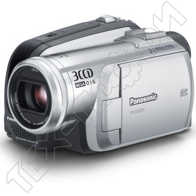 Ремонт Panasonic NV-GS320