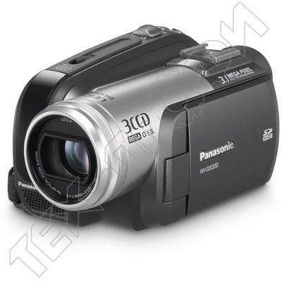 Ремонт Panasonic NV-GS330