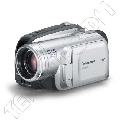 Ремонт Panasonic NV-GS80