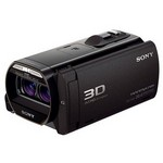 ������ ����������� Sony HDR-TD30E