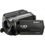 ������ ����������� Sony HDR-XR100E
