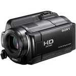 ������ ����������� Sony HDR-XR105E