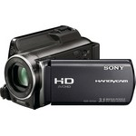 ������ ����������� Sony HDR-XR150E