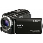 ������ ����������� Sony HDR-XR160E