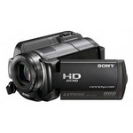 ������ ����������� Sony HDR-XR200E