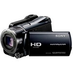 ������ ����������� Sony HDR-XR550E
