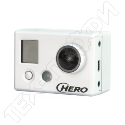 Ремонт GoPro HD Helmet HERO Wide