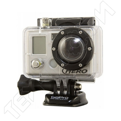 Ремонт GoPro HD Surf HERO