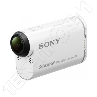Ремонт Sony HDR-AS200VT