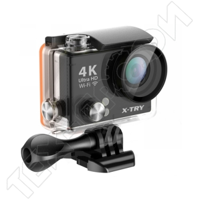 Ремонт X-TRY XTC150 UltraHD