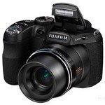 Ремонт FinePix S2500HD