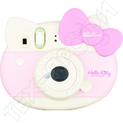 Ремонт Fujifilm Instax mini HELLO KITTY
