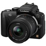 Ремонт Lumix DMC-G3