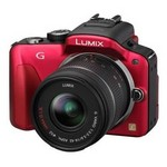 Ремонт Lumix DMC-G3K