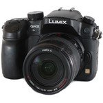 Ремонт Lumix DMC-GH3