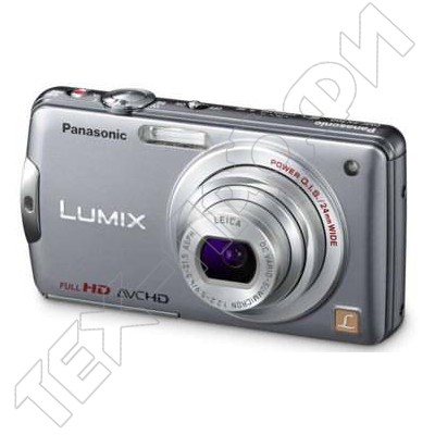 Ремонт Panasonic Lumix DMC-FX700
