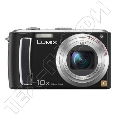 Ремонт Panasonic Lumix DMC-TZ5