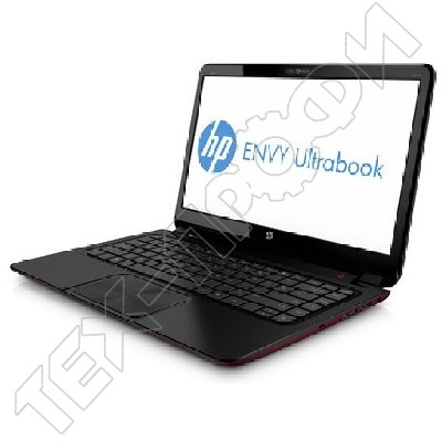Ремонт HP Envy 4 Ultrabook
