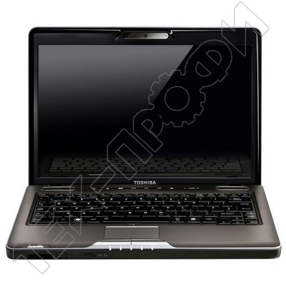Ремонт Toshiba Satellite U500