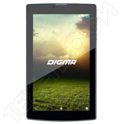 Ремонт Digma Optima 7202 3G