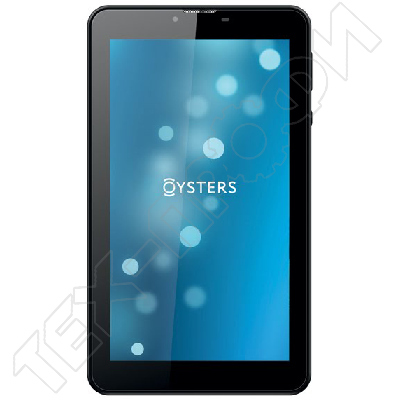 Ремонт Oysters T72HS 3G